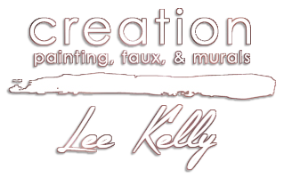 Лого на Lee Kelly в Creation Lee
