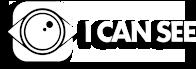Лого на ICanSee - техника за видеонаблюдение