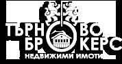 Лого Търново Брокерс - от Бултаг уеб дизайн