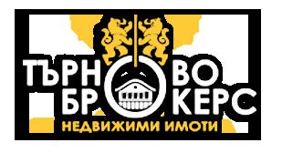 Лого на Търново Брокерс - сайт за недвижими имоти