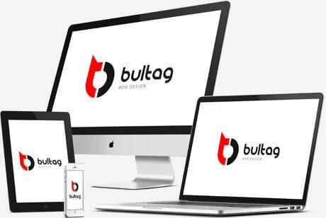 Бултаг Уеб Дизайн и Маркетинг