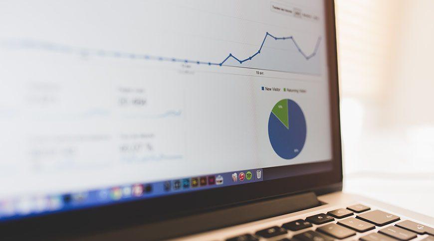 SEO оптимизацията подобрява посещенията на сайтовете