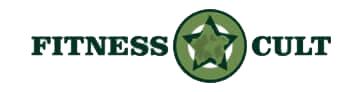 Лого дизайн за Фитнес Култ Варна от BULTAG