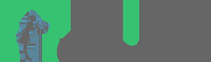 Лого на сайт за почистване
