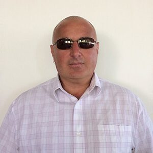 Тодор - уеб акаун мениджър в Бултаг